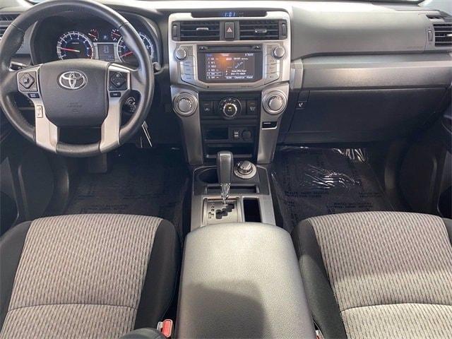 Toyota 4Runner 2018 price $34,483