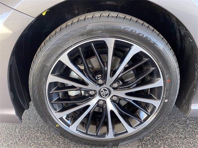 Toyota Camry 2020 price $21,281