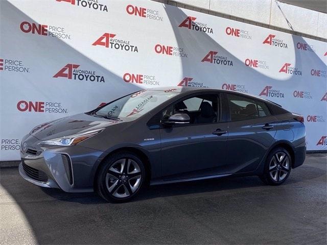 Toyota Prius 2019 price $25,981