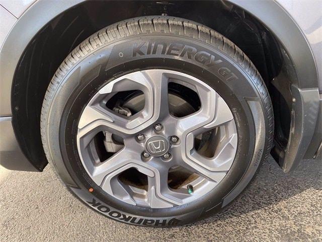 Honda CR-V 2018 price $18,983