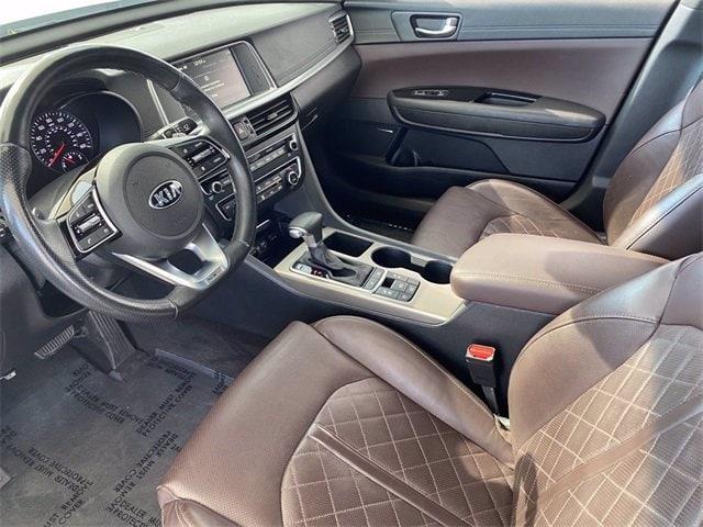 Kia Optima 2019 price $22,981