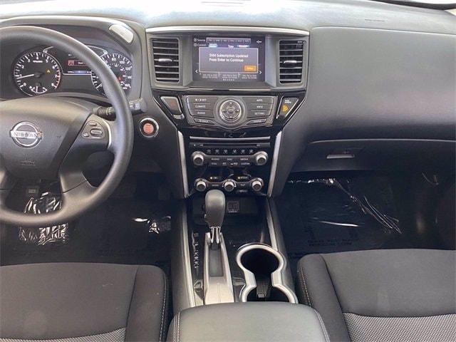 Nissan Pathfinder 2020 price $24,981