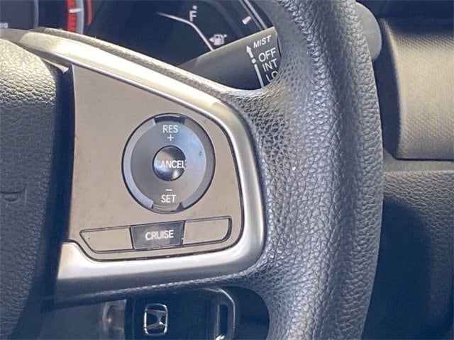 Honda Civic 2016 price $13,481