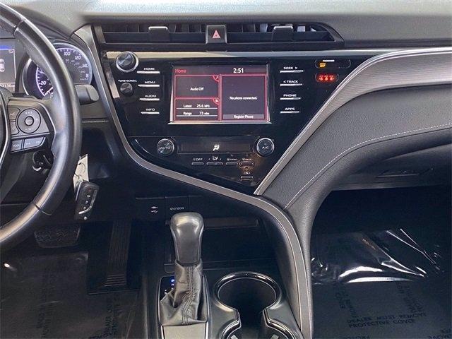 Toyota Camry 2018 price $19,481