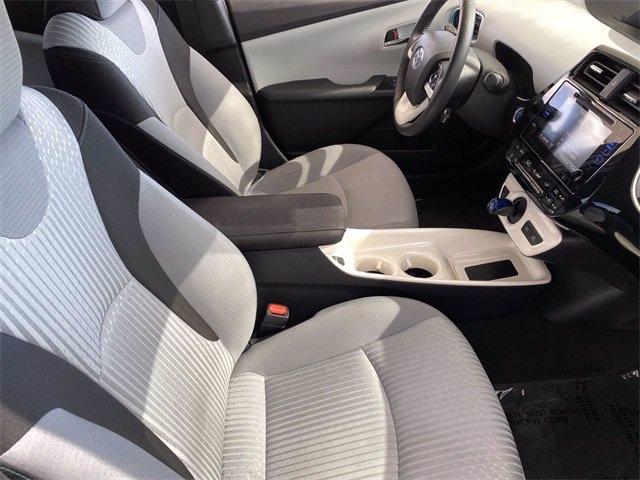 Toyota Prius 2018 price $19,581