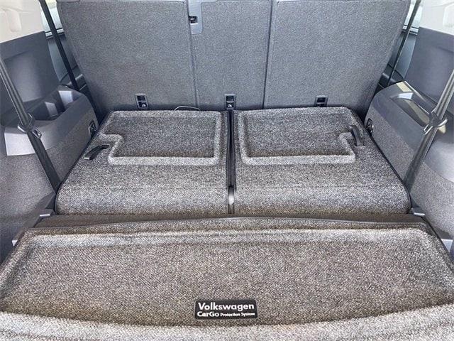 Volkswagen Tiguan 2020 price $23,981
