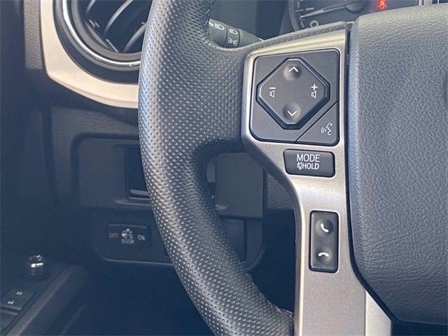 Toyota Tacoma 2017 price $34,581