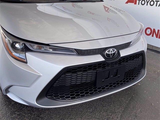 Toyota Corolla 2020 price $16,981