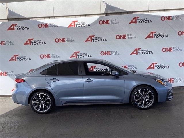 Toyota Corolla 2020 price $18,981