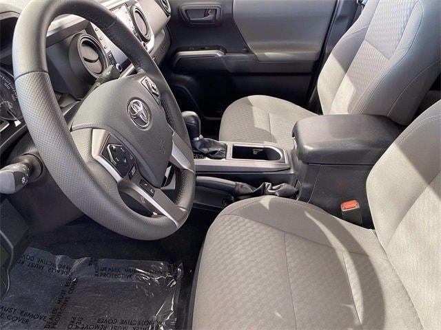 Toyota Tacoma 2020 price $33,581