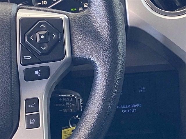 Toyota Tundra 2018 price $34,981