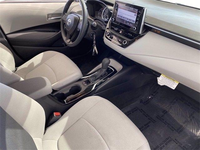 Toyota Corolla 2020 price $17,781