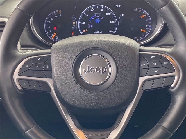 Jeep Grand Cherokee 2018 price $27,481