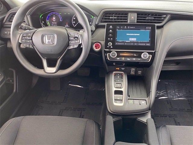 Honda Insight 2019 price $18,981