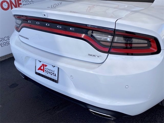 Dodge Charger 2018 price $23,481