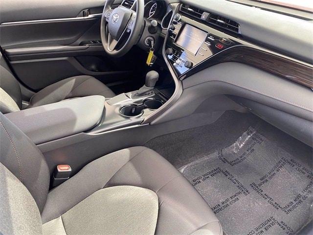 Toyota Camry 2020 price $22,481