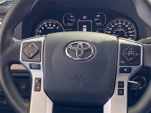 Toyota Tundra 2020 price $42,981