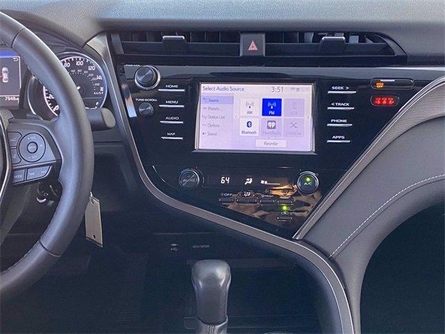 Toyota Camry 2019 price $21,981