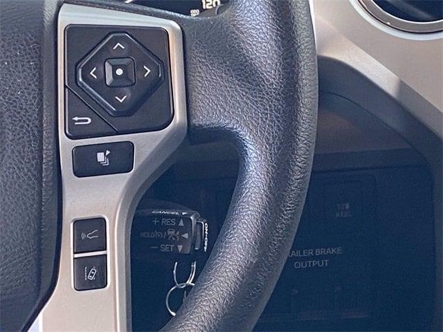 Toyota Tundra 2019 price $40,581