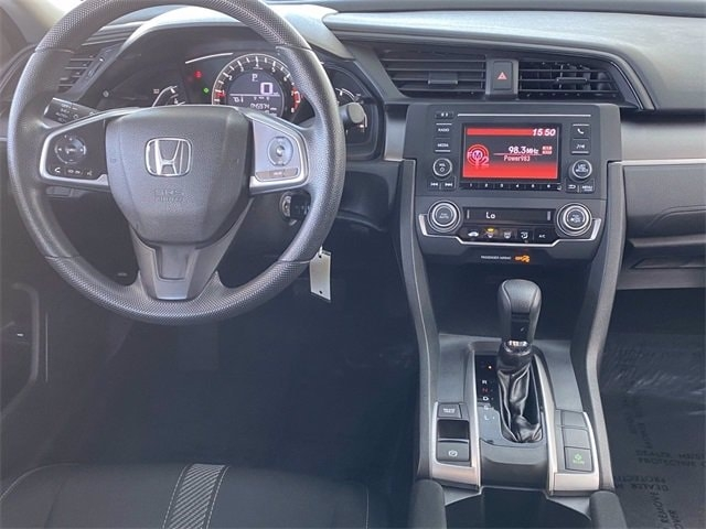 Honda Civic 2017 price $14,981