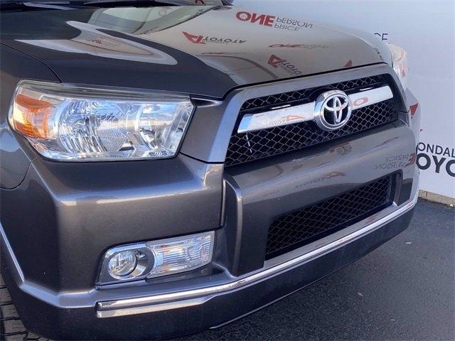 Toyota 4Runner 2013 price $22,981