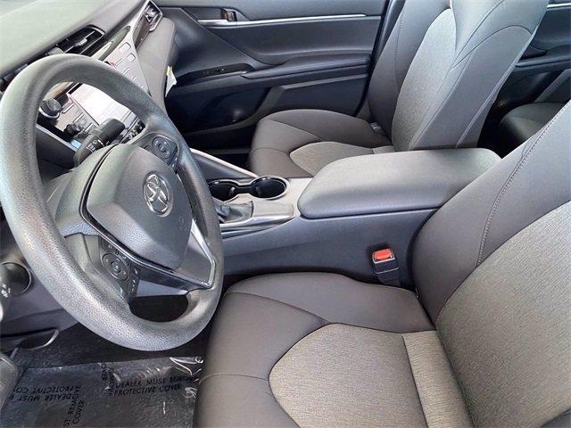 Toyota Camry 2019 price $18,981