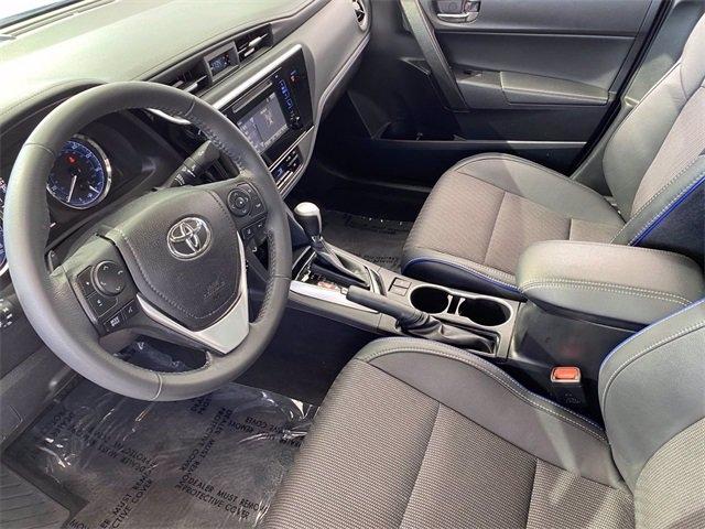 Toyota Corolla 2018 price $16,481