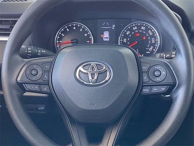 Toyota RAV4 2020 price $27,581