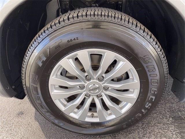 Nissan Armada 2017 price $24,481