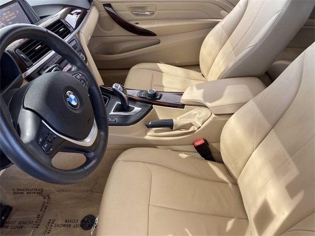 BMW 428i 2014 price $17,984
