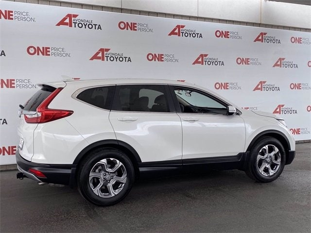 Honda CR-V 2019 price $23,582