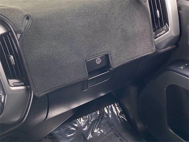 Chevrolet Silverado 1500 2017 price $33,981