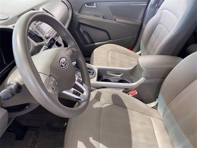 Kia Sportage 2012 price $8,986
