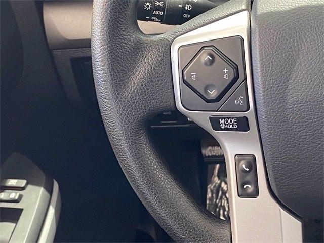Toyota Tundra 2020 price $46,981