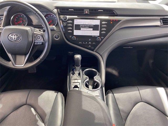Toyota Camry 2020 price $28,981