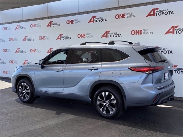 Toyota Highlander 2020 price $39,981