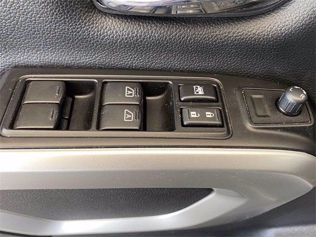 Nissan Titan 2018 price $31,981