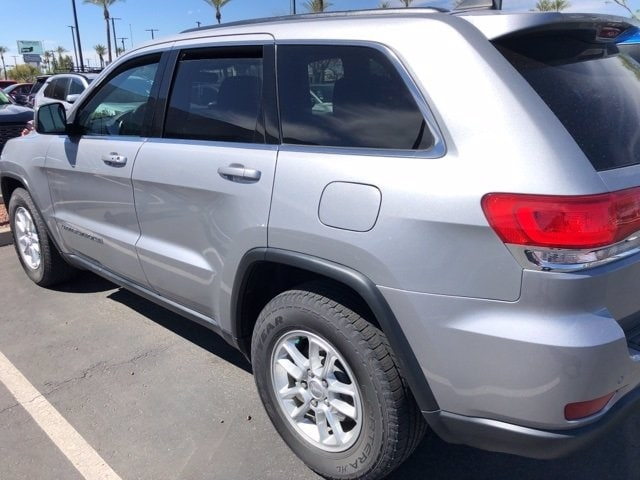 Jeep Grand Cherokee 2018 price $27,981