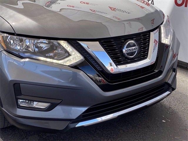 Nissan Rogue 2020 price $25,981