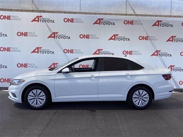 Volkswagen Jetta 2019 price $16,481