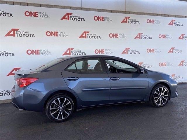 Toyota Corolla 2018 price $16,981