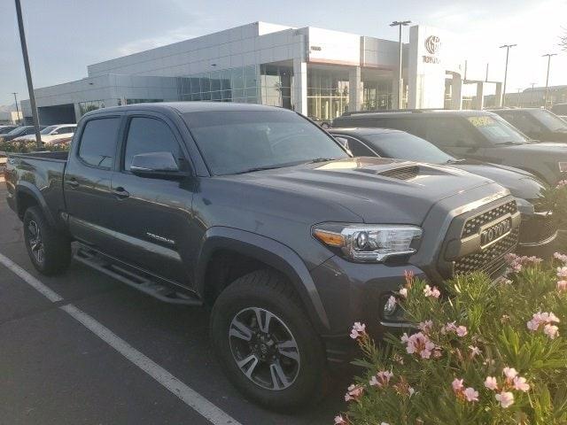 Toyota Tacoma 2016 price $36,481