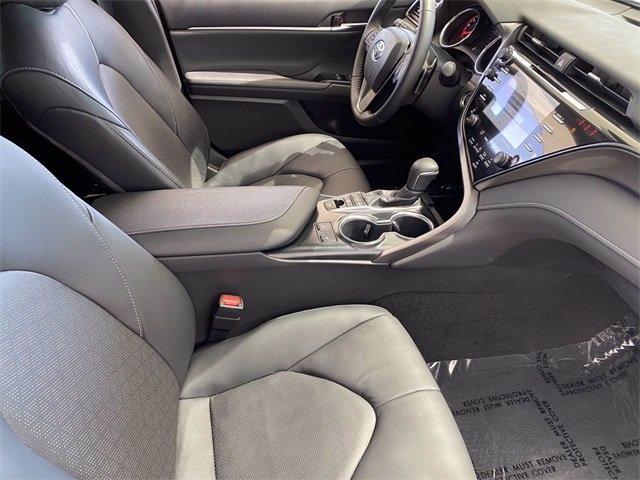 Toyota Camry 2019 price $28,981