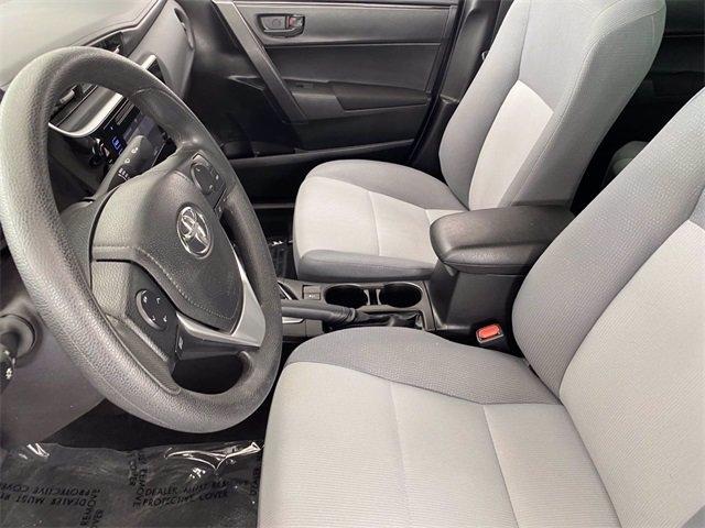 Toyota Corolla 2019 price $17,481