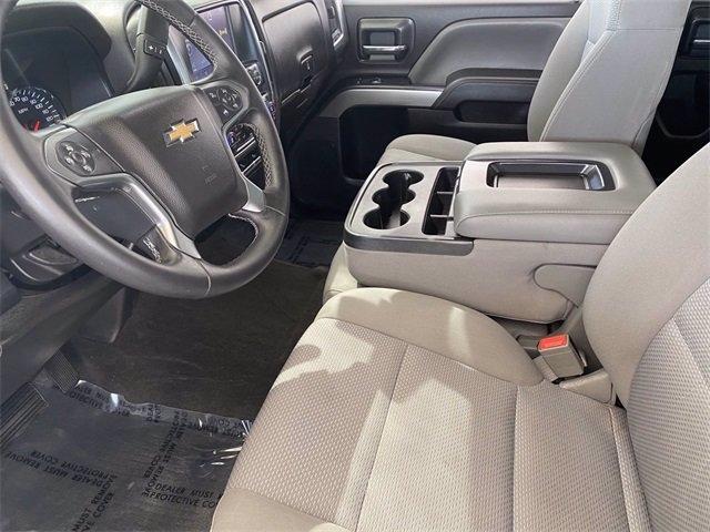 Chevrolet Silverado 1500 2014 price $32,981