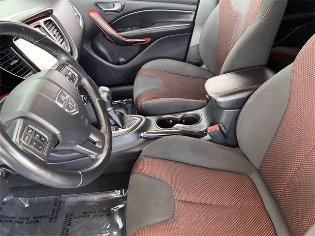 Dodge Dart 2016 price $13,281
