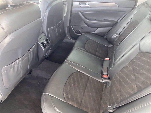 Hyundai Sonata 2016 price $11,986