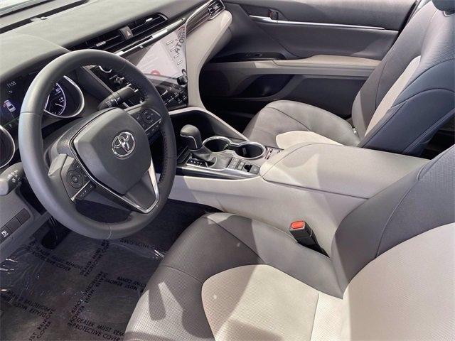 Toyota Camry Hybrid 2020 price $31,981