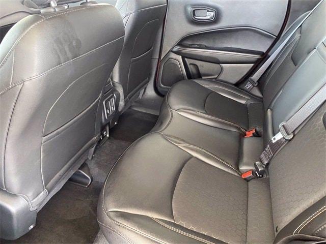 Jeep Compass 2019 price $20,781