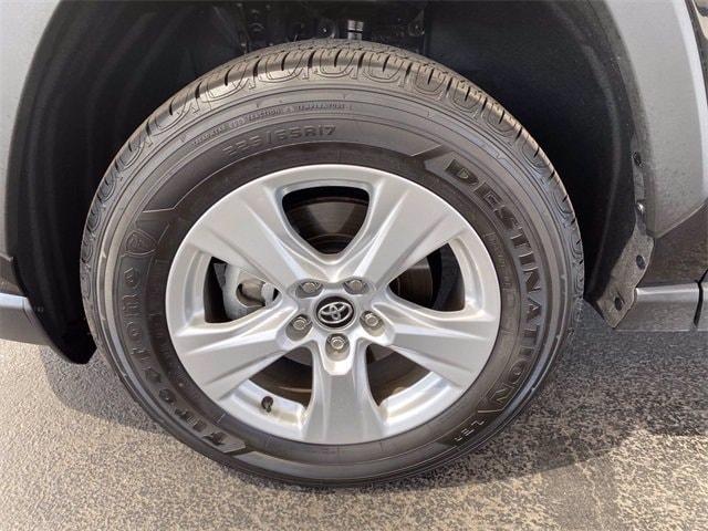 Toyota RAV4 2020 price $30,781